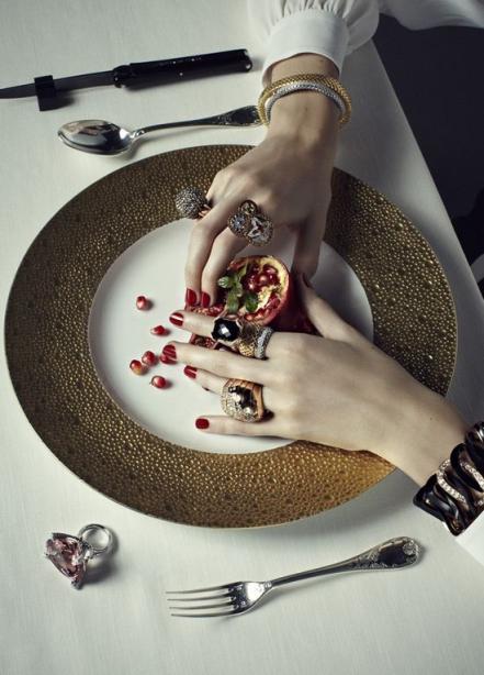 Vogue Japan PATRYCJA GARDYGAJLO by RENE HABERMACHER 3
